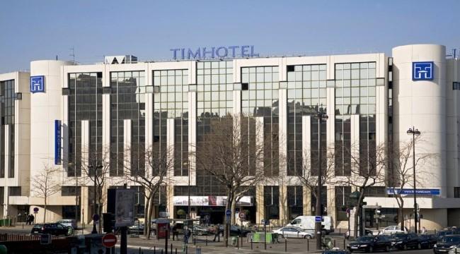 رحلات باريس  Timhotel berthier paris 17 بالافطار 3 نجوم  6 أيام / 5 ليالى