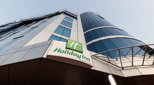 رحلات دبى - فندق هوليدي ان دبي البرشاء 5 أيام / 4 ليالى