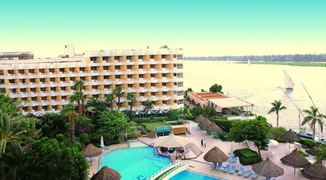 فندق بيراميزا ايزيس & سويتس الاقصر