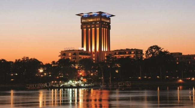 منتجع موڤنبيك أسوان - Mövenpick Resort Aswan