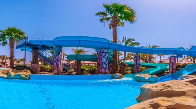 رحلات شرم الشيخ - فندق ماريتيم جولي فيل جولف ثلاث ليال - أربعة أيام