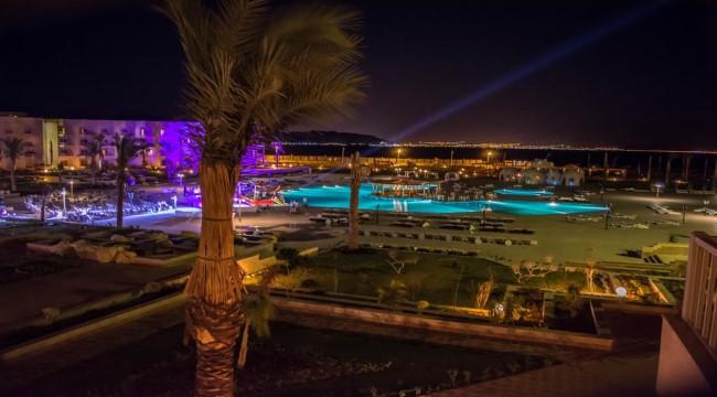 فندق ومنتجع توليب رويال طابا 5 نجوم مميز 4 ليالى 5 ايام