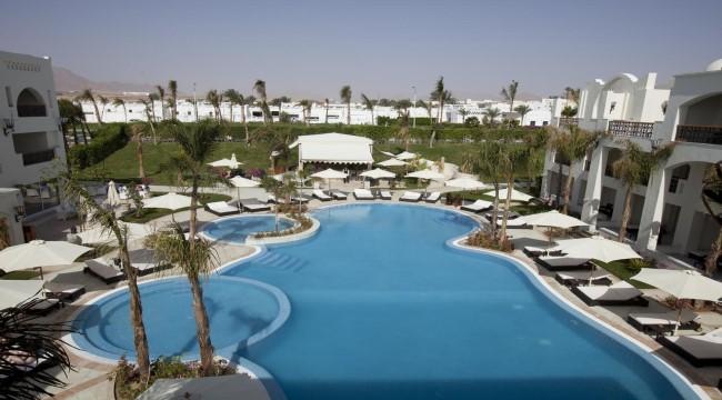 لو رويال كولكشن لاكشري ريزورت شرم الشيخ - Le Royale Collection Luxury Resort Sharm El-Sheikh
