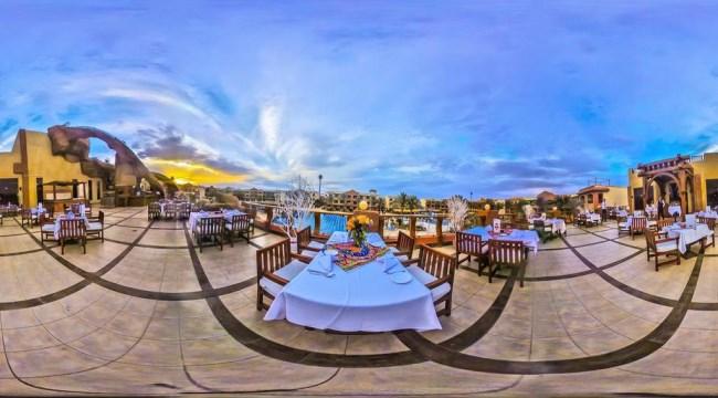 3 ليالي ريجنسي بلازا ريزورت إقامة كاملة إفطار غذاء عشاء مشروبات وسناكس - شرم الشيخ