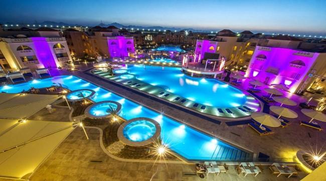 أكوا بلو ريزورت الغردقة - Aqua Blu Resort Hurghada