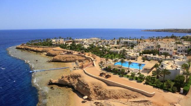 لابراندا تاور باي ريزورت شرم الشيخ - Labranda Tower Bay resort Sharm El Sheikh