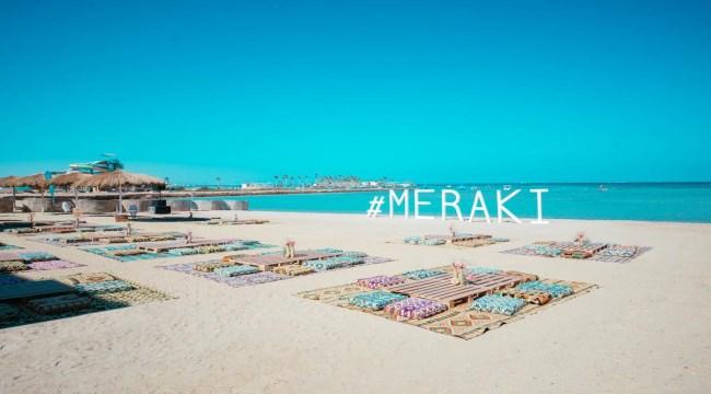 منتجع ميراكي (للبالغين فقط) الغردقة - Meraki Resort (adults only) Hurghada