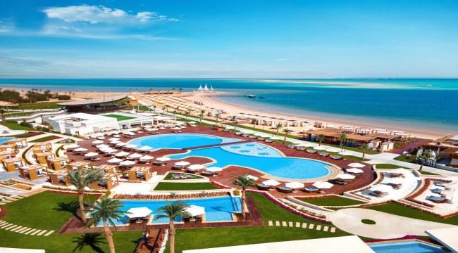 أجنحة وفيلات ريكسوس بريميوم مجاويش الغردقة -  Rixos Premium Magawish Suites and Villas Hurghada