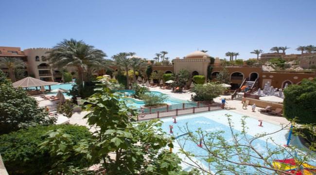 فندق جراند ووتر وورلد مكادي الغردقة - Grand Water World Makadi Hotel Hurghada