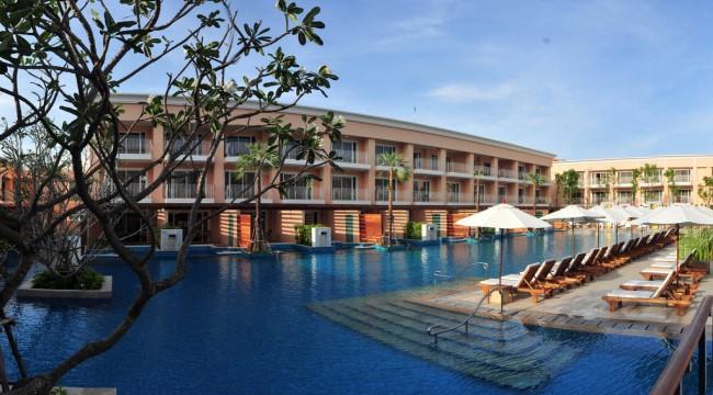 Discover Thailand ***