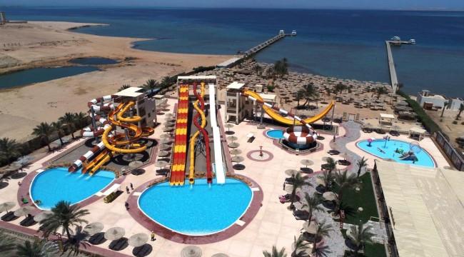 فندق نوبيا بيتش ريزورت الاقامة ( 3 ليالي – 4 ايام)