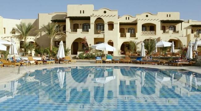 ثرى كورنرز ريحانة ريزورت الجونة - The Three Corners Rihana Resort El Gouna