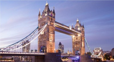 London  (7 Nights - 8 Days)