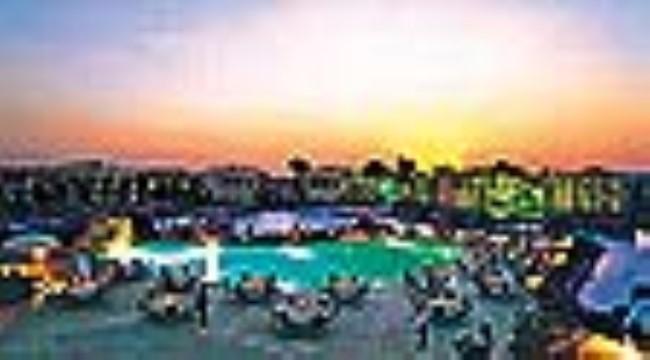 Ain Sokhna -Stella Sea Club Hotel