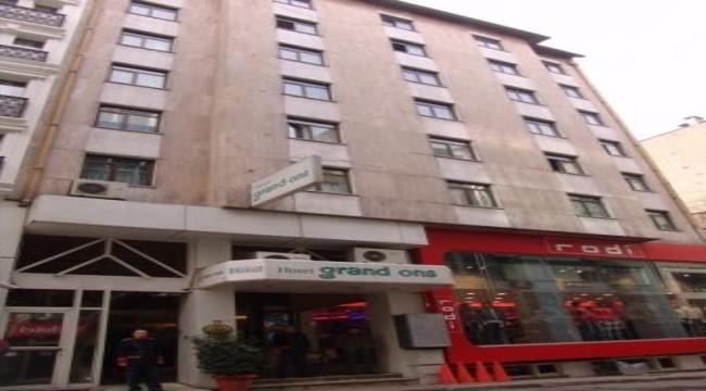 5 ليالي بتركيا بالإفطار بفندق Grand Ons 3
