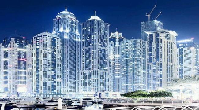 رحلة دبي  فندق بانوراما جراند  5 ايام  4ليالي