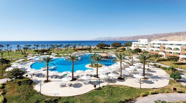 رحلات طابا - فندق موفنبيك طابا ثلاث ليال - أربعة أيام