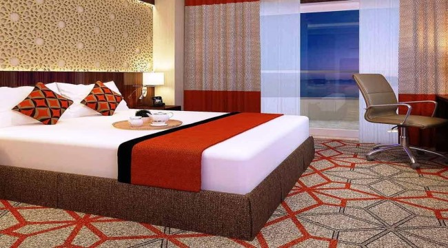رحلات شم النسيم ( فندق دى 2 كنز دوسيت دبى  )