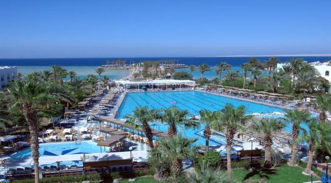 Arabia Azur Hurghada