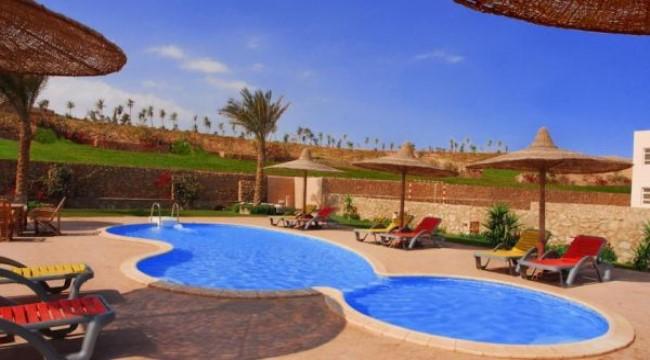 Ain Sokhna-Romance Hotel & Beach Resort