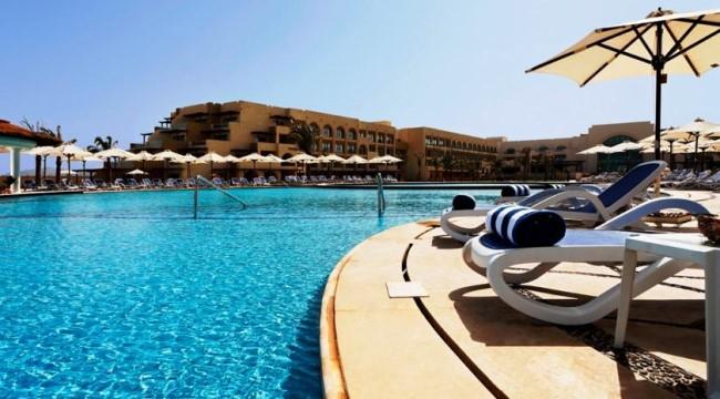 منتجع موڤنبيك سوما باي الغردقة - Mövenpick Resort Soma Bay Hurghada