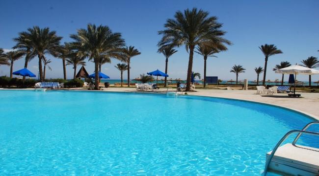 هورايزون الوادي ريزورت أند أكوا بارك العين السخنة - Horizon El Wadi Resort & Aqua Park El Sokhna