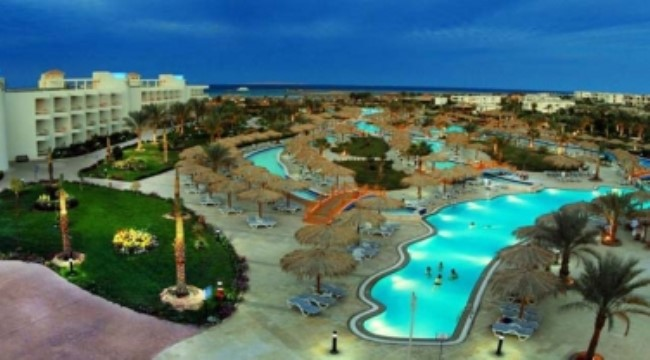 Sahl Hasheesh - Long Beach Resort Hotel