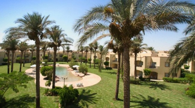 فندق ستيلا دي ماري سي كلوب العين السخنة - Stella Di Mare Sea Club Hotel Ain Sokhna