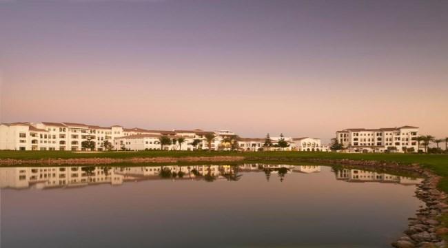 ادريس مراسي جولف ريزورت الساحل الشمالي - Address Marassi Golf Resort North Coast