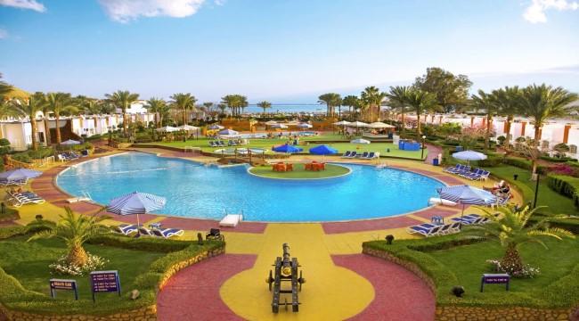 فندق جافى ريزورت شرم الشيخ (شهر العسل)