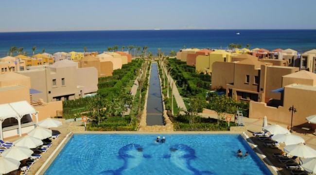 كانكون ريزورت العين السخنة - Cancun Sokhna Resort