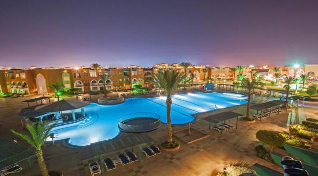 Sunrise Garden Beach Hurghada