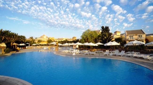 موفينبيك ريزورت & سبا الجونة - Mövenpick Resort & Spa El Gouna