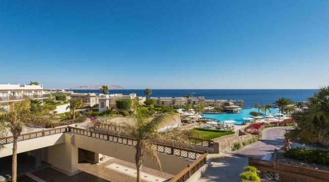 Concorde El Salam Front Hotel