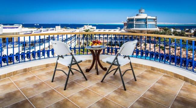 Sea Gull Resort Hurghada
