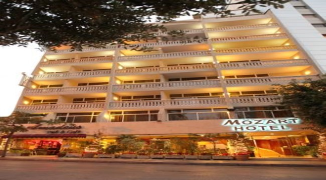 رحلات لبنان - فندق موزارت 5 أيام/ 4 ليالي