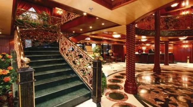 Suntimes Nile cruise 5*