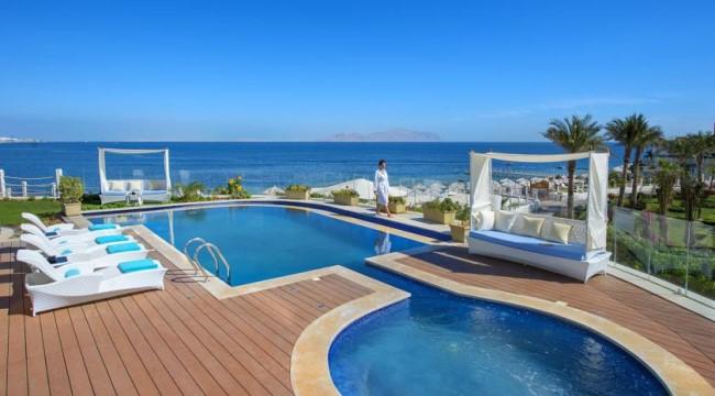 صن رايز أرابيان بيتش ريزورت شرم الشيخ - Sunrise Arabian Beach Resort Sharm El Sheikh