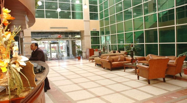 Alexandria Aifu Hotel