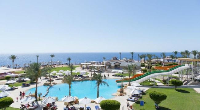 فندق أوتيوم أمفوراس شرم الشيخ