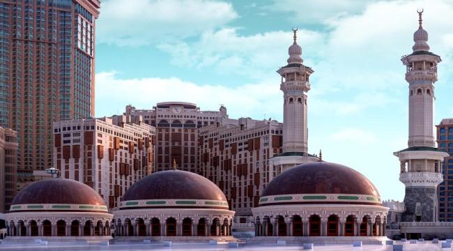 الحج السياحى الكامل 5 نجوم بصحبه فضيله الدكتور عبد الله درويش بالافطار والعشاء