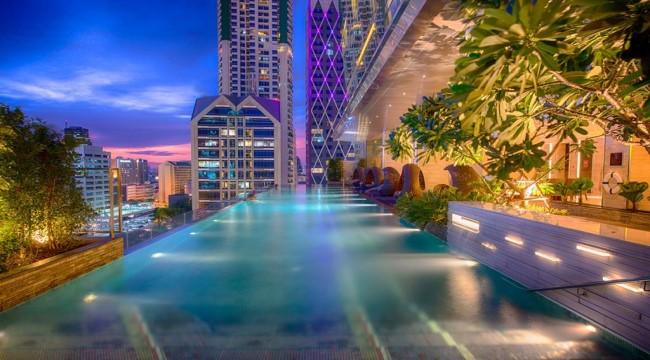 Thailand (Bangkok)