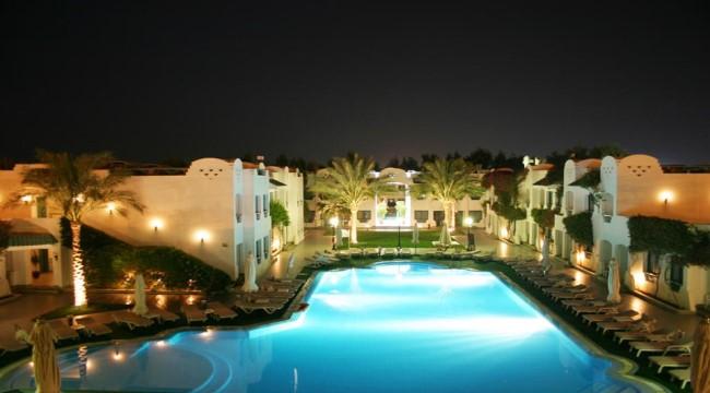 شرم الشيخ مع رايت تورز  فندق فالكون هيلز   3 نجوم