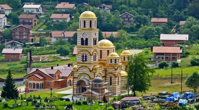 Explore Bosnia