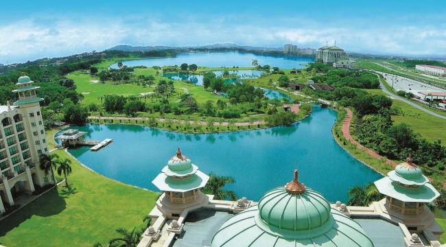 Palace Of The Golden Horses Mines Kuala Lumpur *5