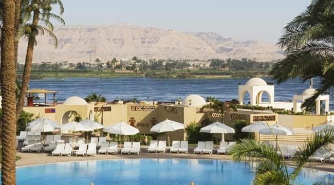 فندق ميركيور الكرنك الاقصر - Mercure Luxor Karnak Hotel