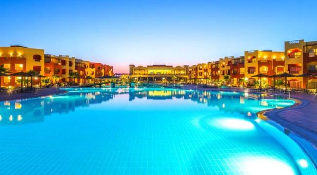 رويال تيوليب بيتش ريزورت مرسى علم - Royal Tulip Beach Resort Marsa Alam