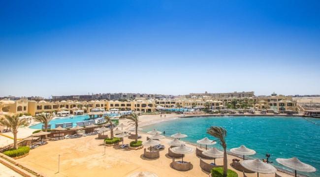 Sunny Days El Palacio Resort ****