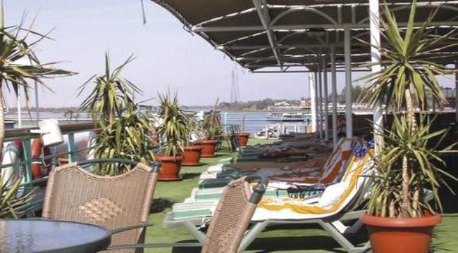 Grand Palm Nile Cruise 5*