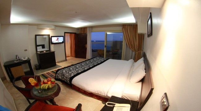 Panorama Bungalows Resort EL Gouna Hurghada